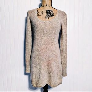 BCBGmaxazria Sweater Dress. Medium